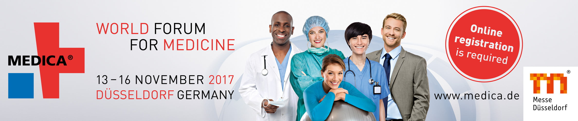 Medica 2017