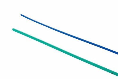 Prowadnica do wymiany rurek intubacyjnych