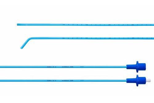 Prowadnica z kanałem do wentylacji